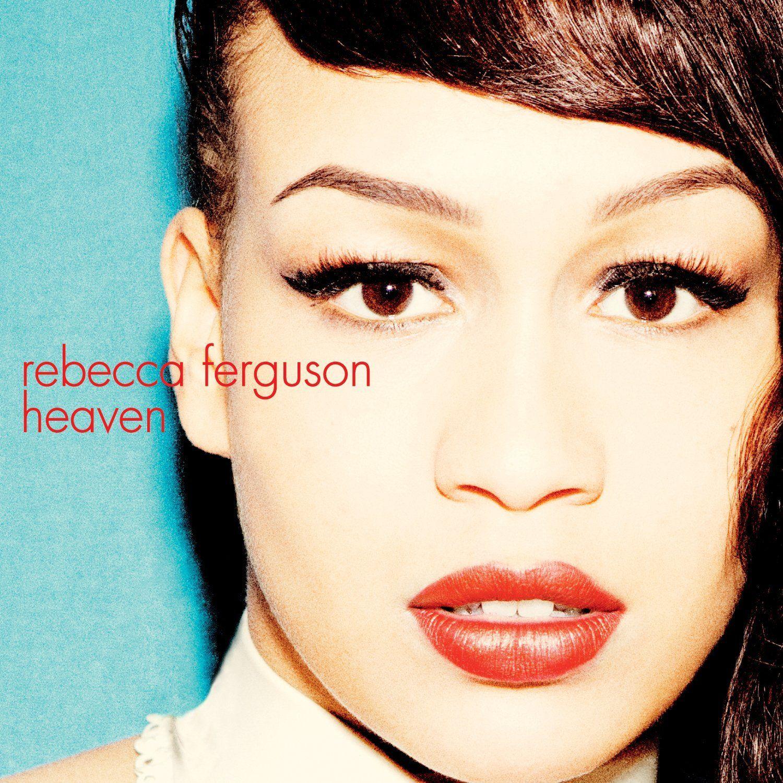 Rebecca Ferguson - Heaven album cover