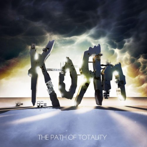 Korn - The Path Of Totality album cover