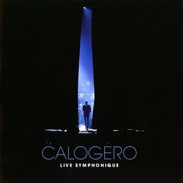 Calogero - En Concert album cover