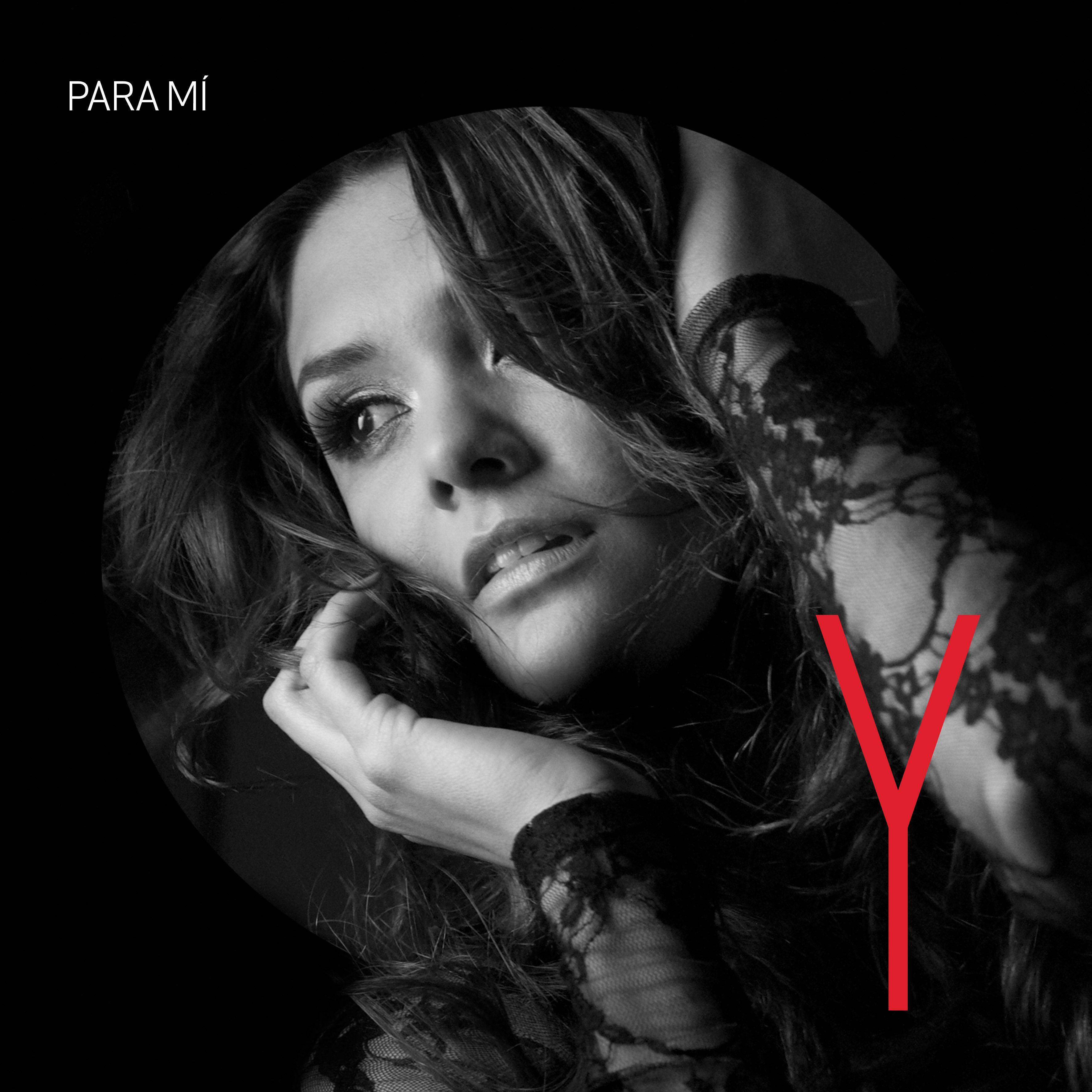 Yuridia - Para Mi album cover