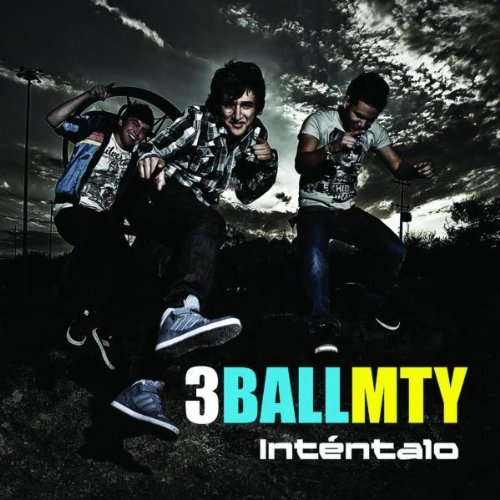 3Ballmty - Intentalo album cover