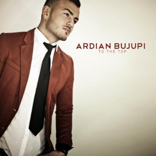 Ardian Bujupi - To The Top album cover