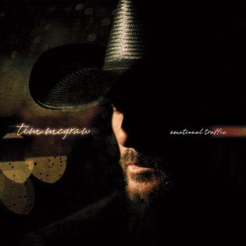 Tim McGraw - Emotional Traffic album cover