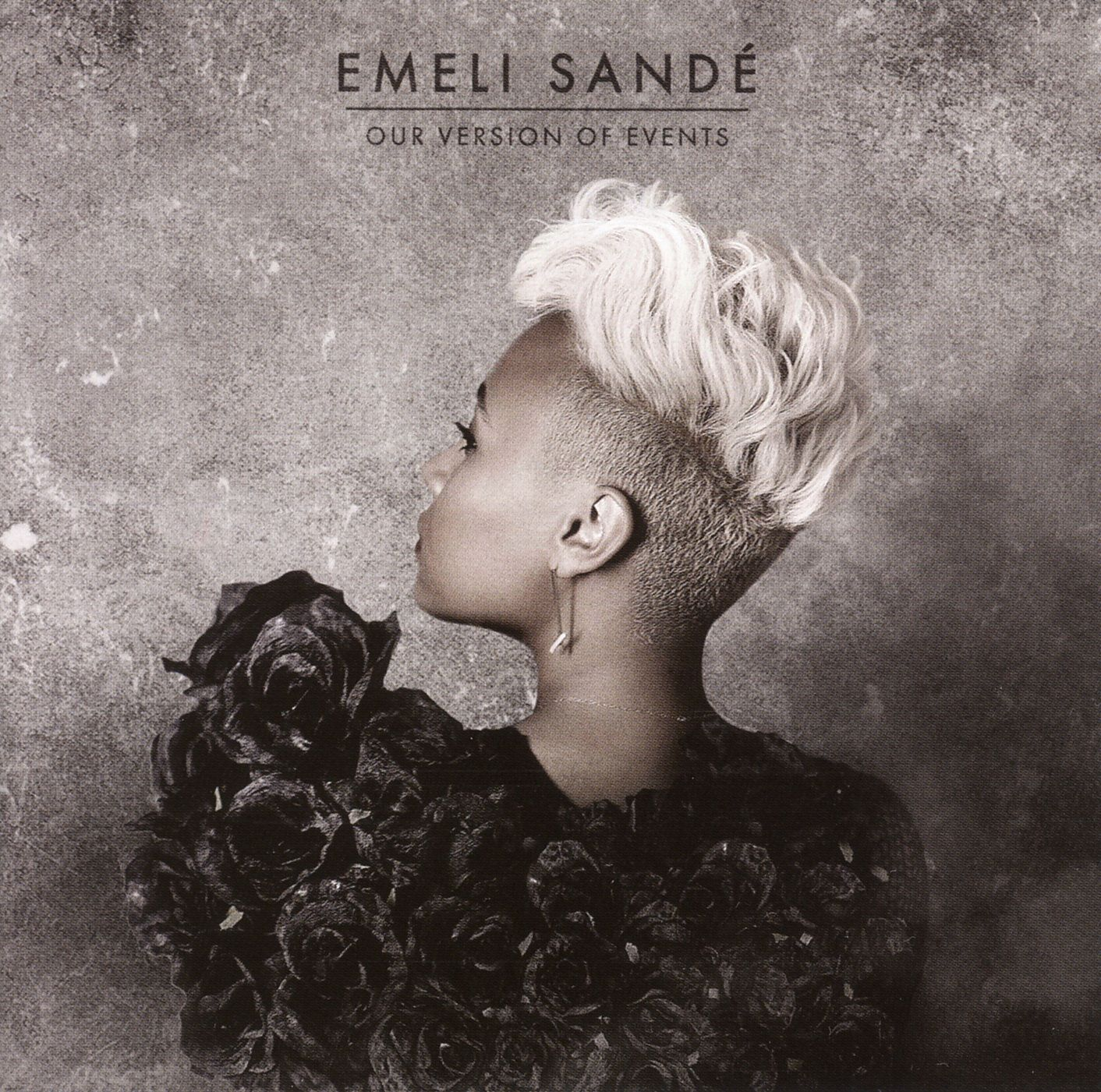 Emeli Sandé - Our Version Of Events album cover