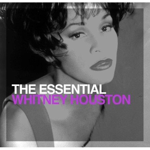 Whitney Houston - The Essential album cover