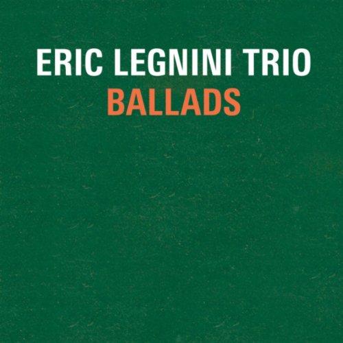 Eric Legnini Trio - Ballads album cover