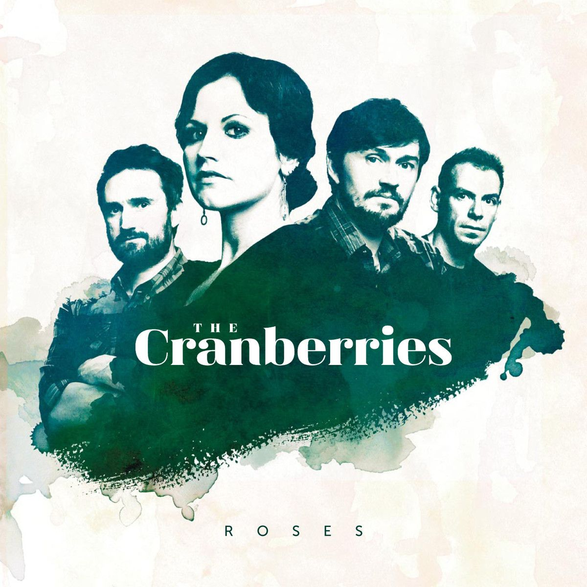 The Cranberries - Roses album cover