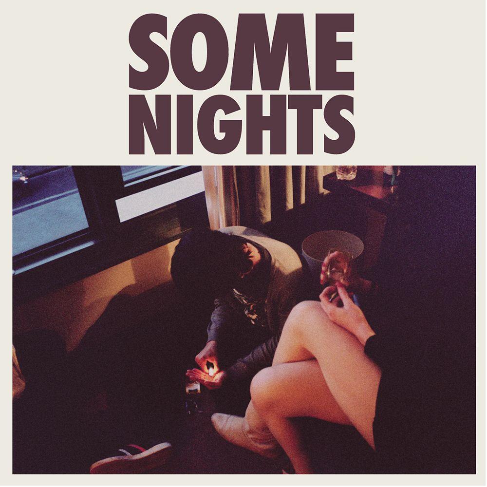Fun. - Some Nights album cover