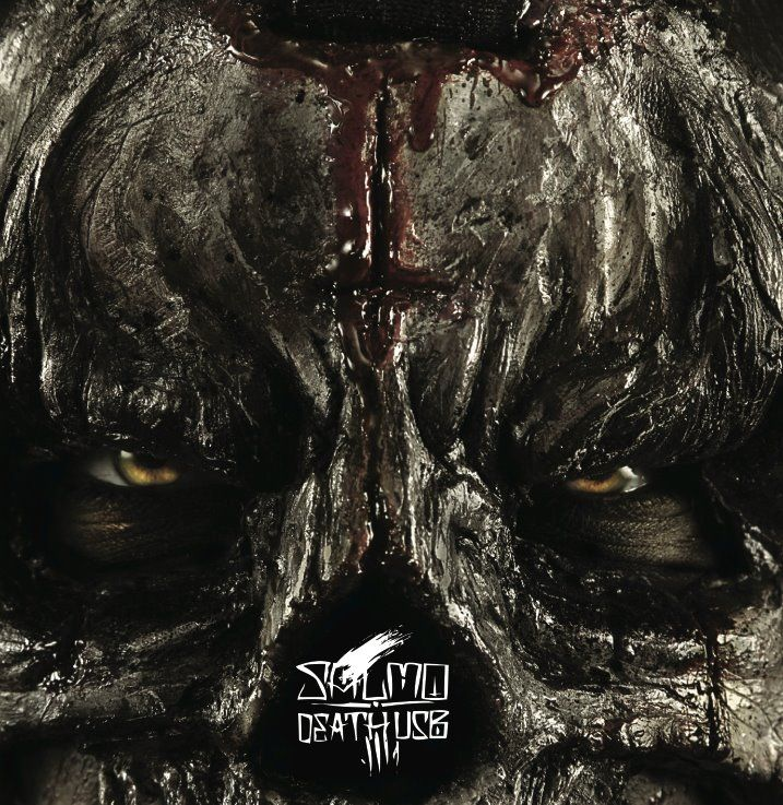 Salmo - Death Usb album cover