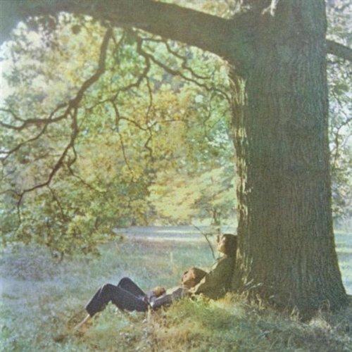 John Lennon - John Lennon & The Plastic Ono Band album cover