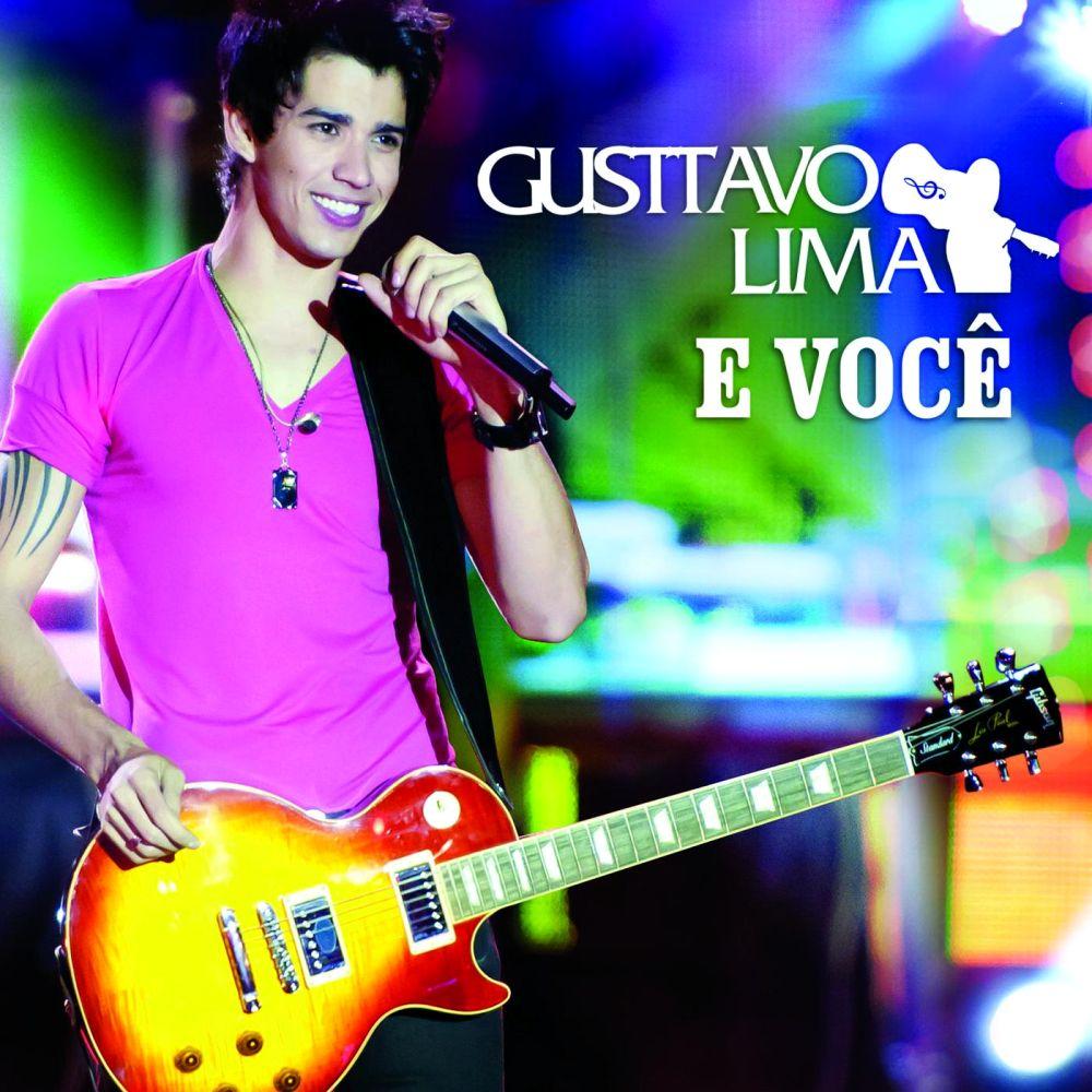 Gusttavo Lima - E Você album cover