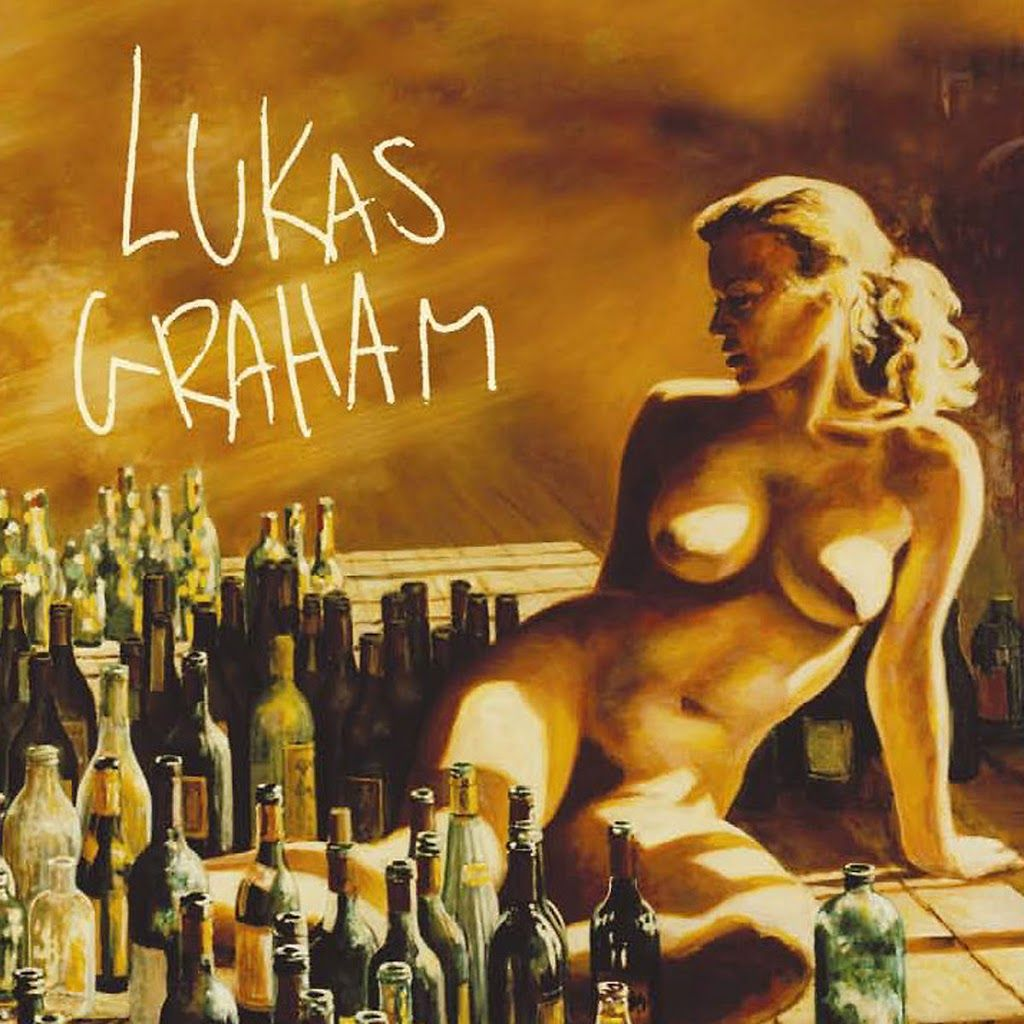 Lukas Graham - Lukas Graham album cover
