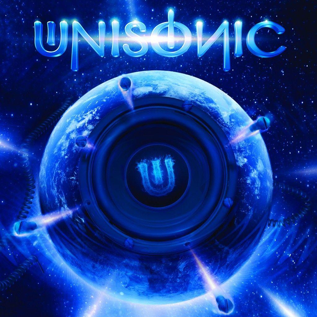 Unisonic - Unisonic album cover