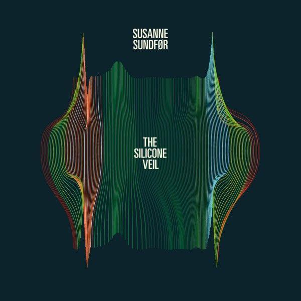 Susanne Sundfør - The Silicone Veil album cover