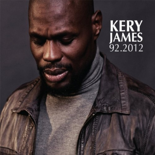 Kery James - 92.2012 album cover