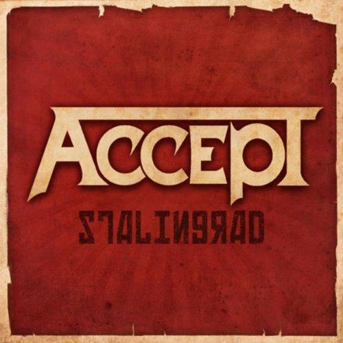 Accept - Stalingrad album cover