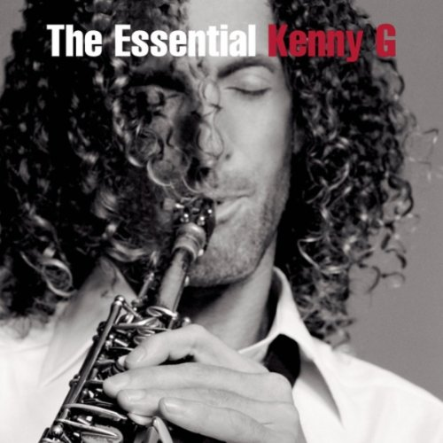 Kenny G - The Essential album cover