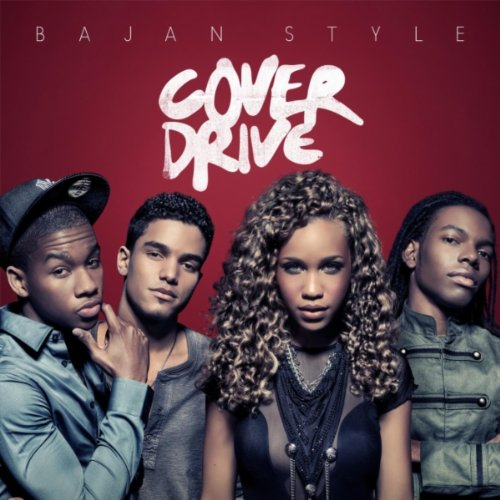 Cover Drive - Bajan Style album cover