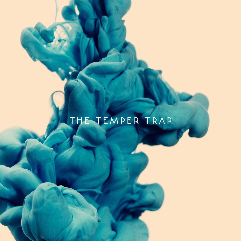 The Temper Trap - The Temper Trap album cover