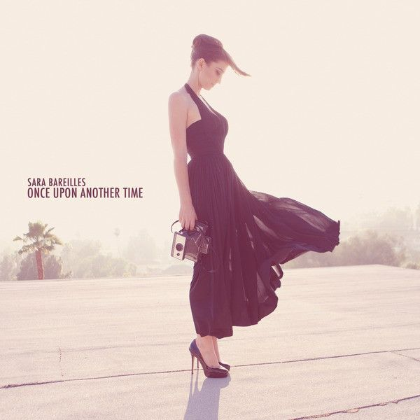 Sara Bareilles - Once Upon Another Time (ep) album cover
