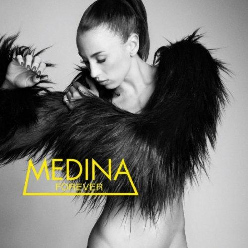 Medina - Forever album cover