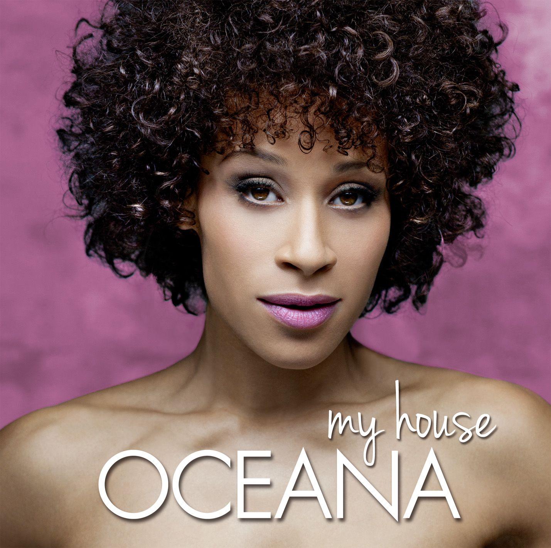 Oceana - My House album cover