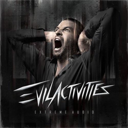 Evil Activities - Extreme Audio album cover