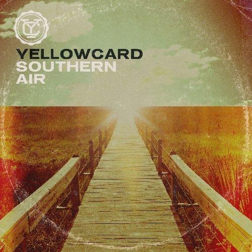 Yellowcard - Southern Air album cover