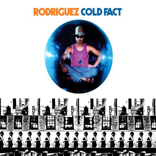 Rodriguez - Cold Fact album cover