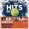 Les Hits De Gulli - Spécial Rentrée 2012 by  Various Artists