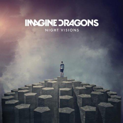 Imagine Dragons - Night Visions album cover