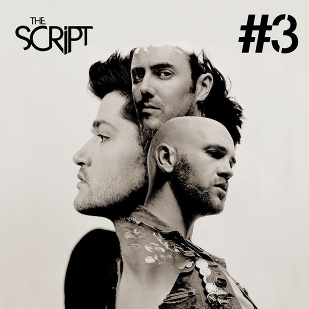 The Script - #3 album cover