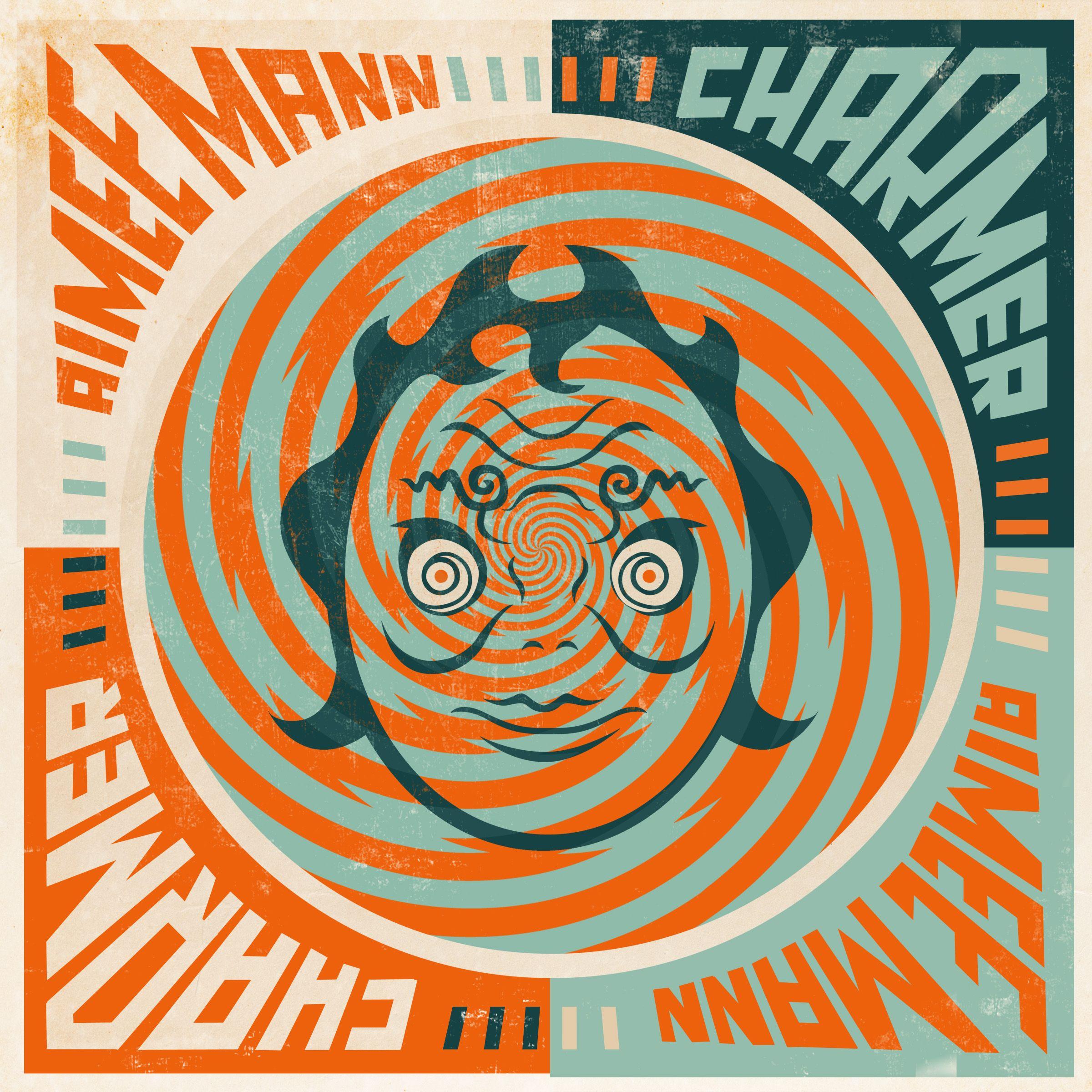 Aimee Mann - Charmer album cover