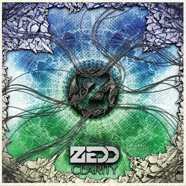 Zedd - Clarity album cover