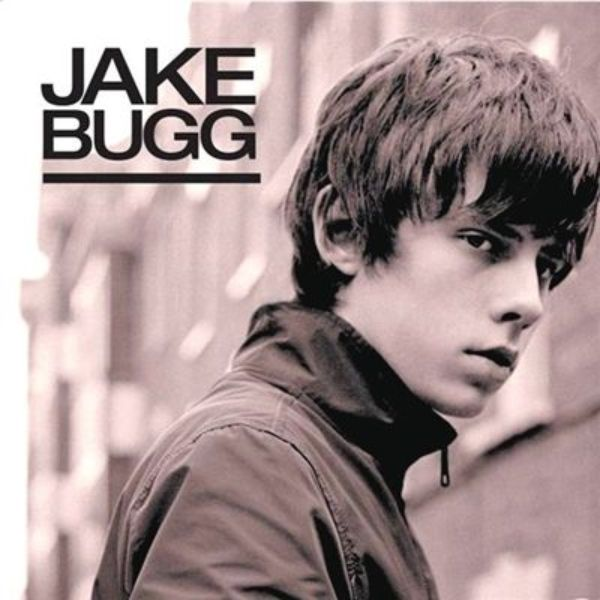 Jake Bugg - Jake Bugg album cover