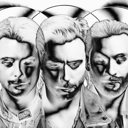 Swedish House Mafia - Until Now album cover