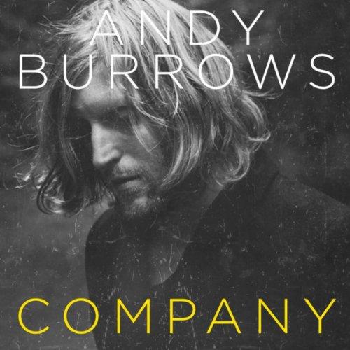 Andy Burrows - Company album cover