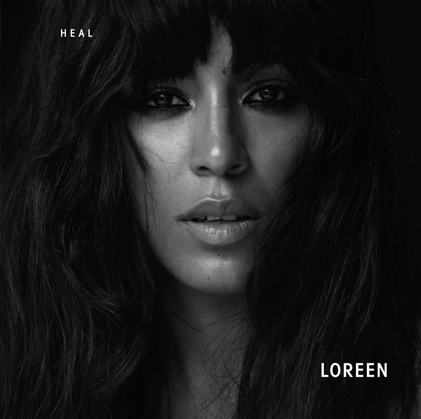 Loreen - Heal album cover