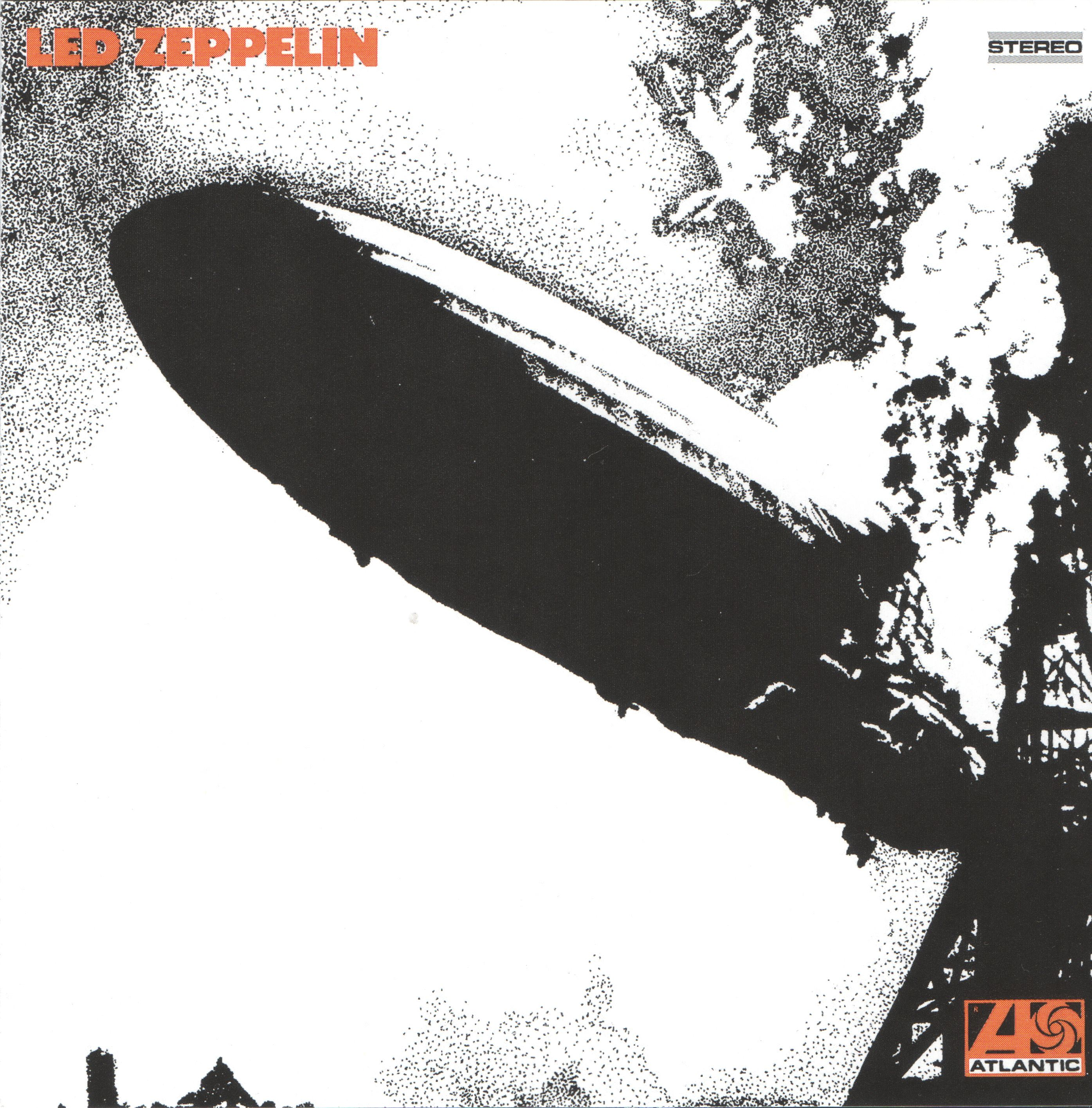 Led Zeppelin - Celebration Day album cover