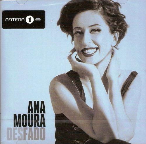 Ana Moura - Desfado album cover