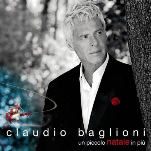 Claudio Baglioni - Un Piccolo Natale In Piu' album cover