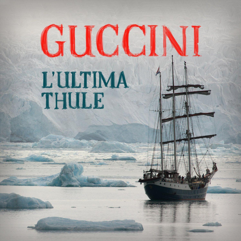 Francesco Guccini - L'ultima Thule album cover