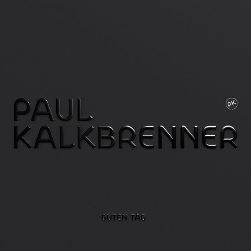 Paul Kalkbrenner - Guten Tag album cover