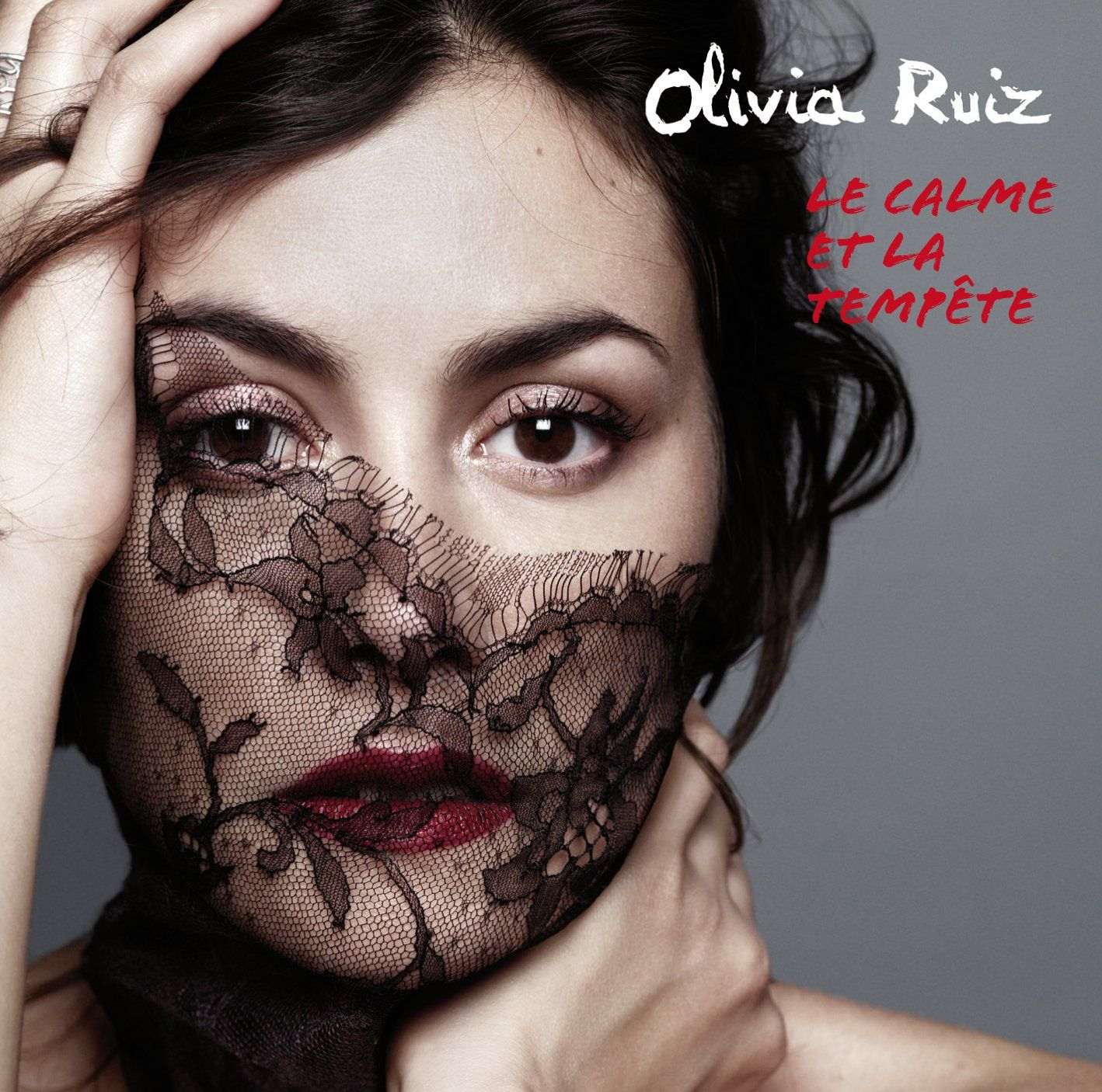 Olivia Ruiz - Le Calme Et La Tempête album cover
