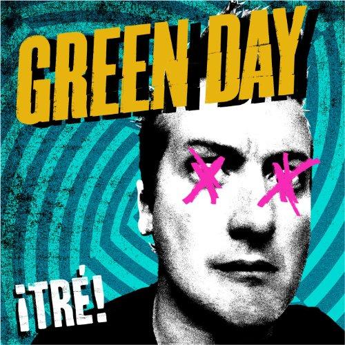 Green Day - ¡tré! album cover