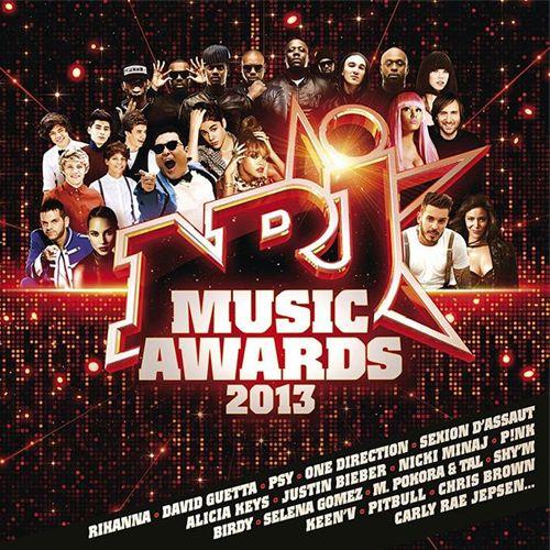Various Artists - Nrj Music Awards 2013 album cover