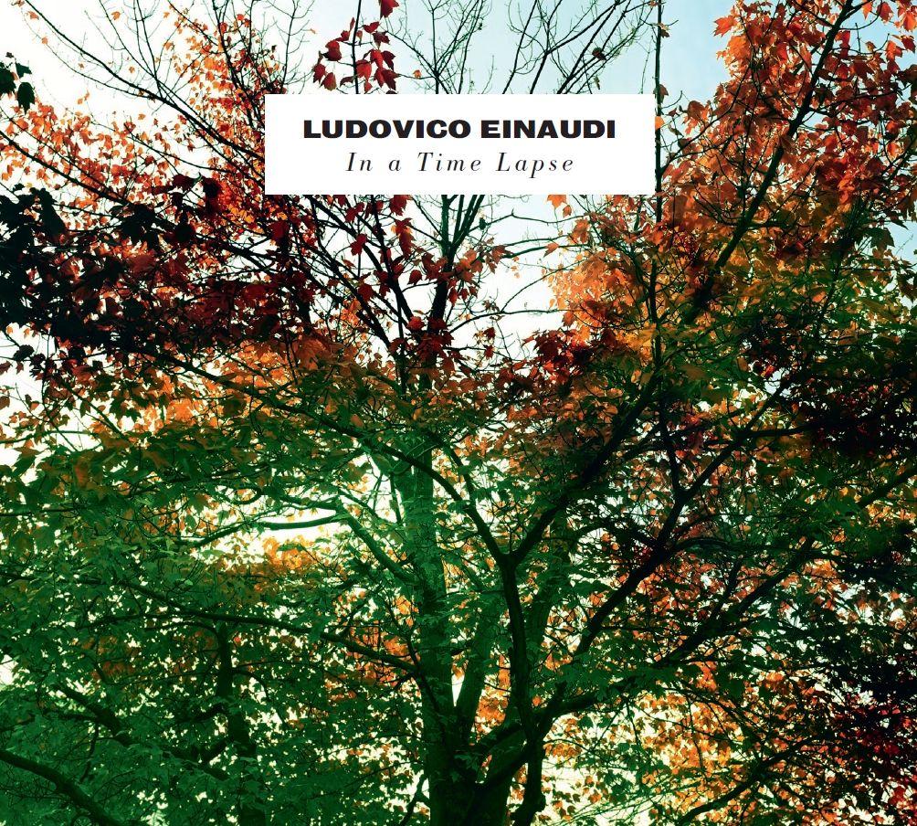 Ludovico Einaudi - In A Time Lapse album cover