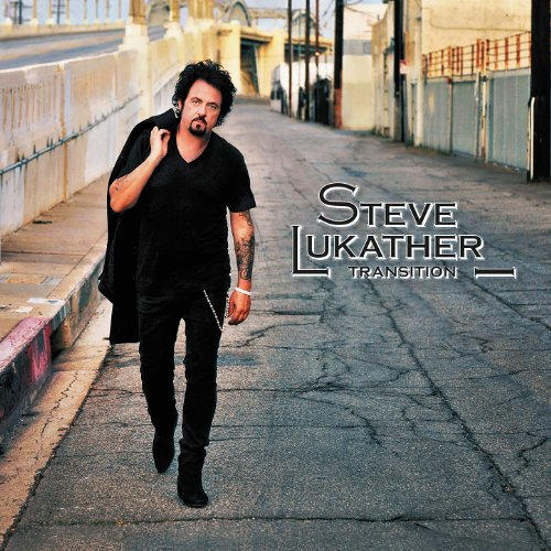 Steve Lukather - Transition album cover