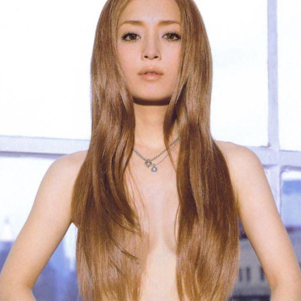 Ayumi Hamasaki - Love Again album cover