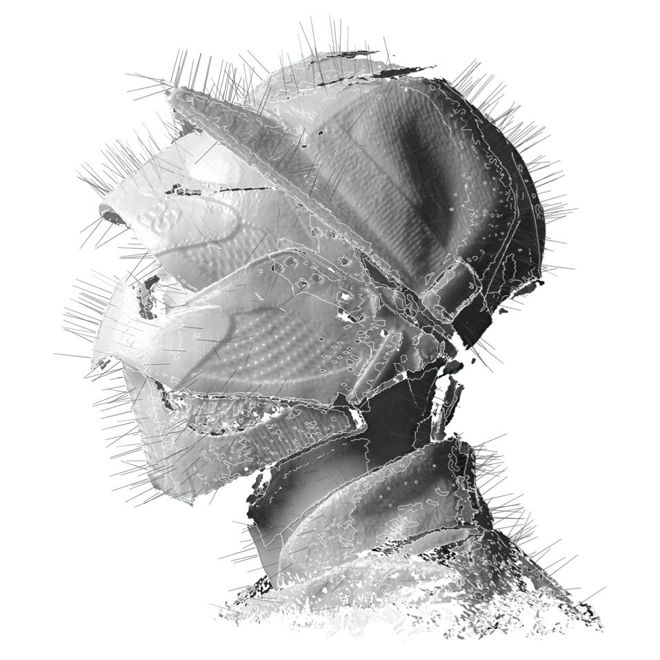 Woodkid - The Golden Age album cover